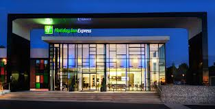 Holiday Inn Express Marseille Airport in France