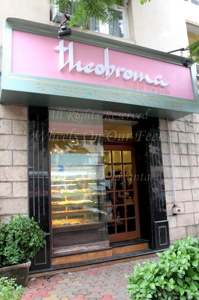 Theobroma Colaba