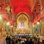 Mount Mary's Church, Bandra