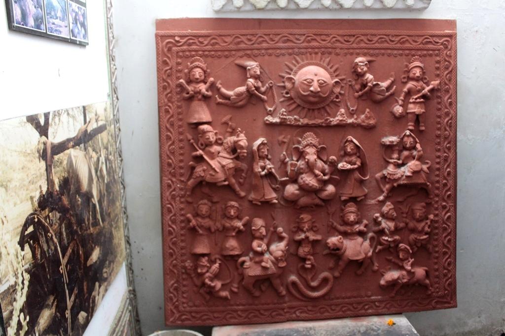 Bagore ki Haveli Museum In Udaipur