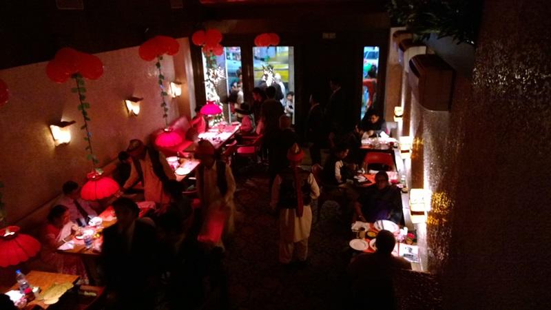 Restaurant Review Peter Cat In Park Street Kolkata