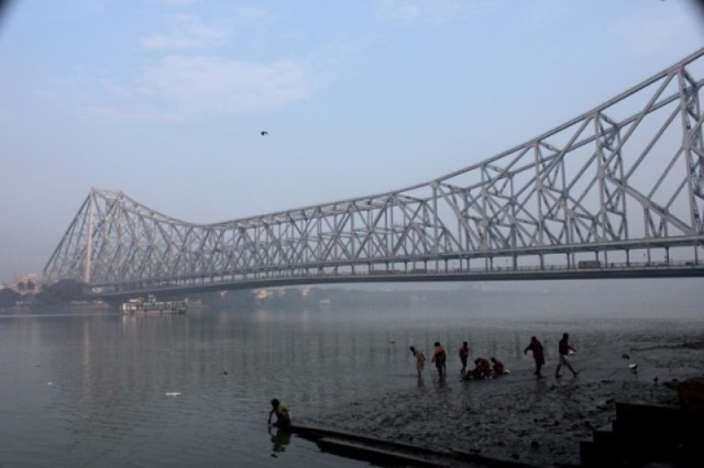 North Kolkata sight-seeing
