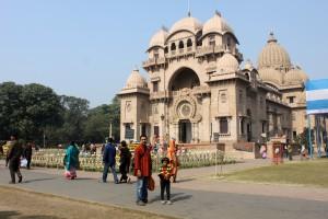 Dakhineshwar Temple