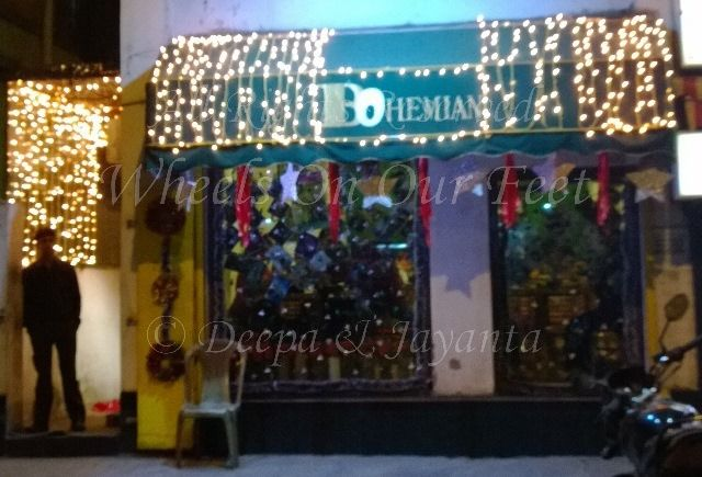 Restaurant Review Bohemian in Kolkata (5)