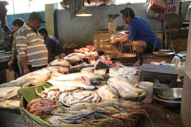 Kolkata Fish Market 2