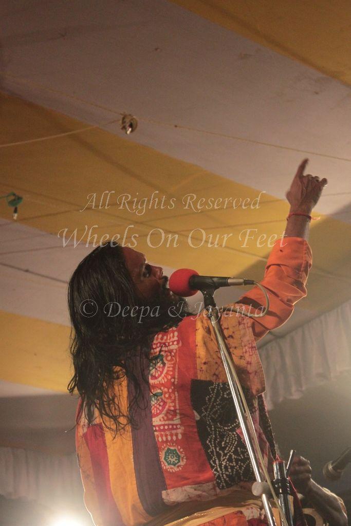 Baul Songs Festival @Poush Mela (11)