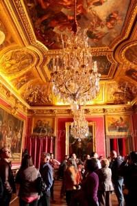 Chateau de Versailles, France
