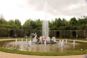 Gardens of the Chateau de Versailles