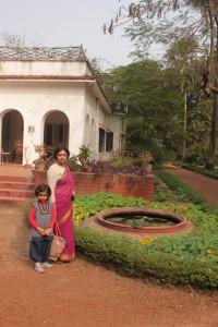 Mitali Homestay in Shantiniketan