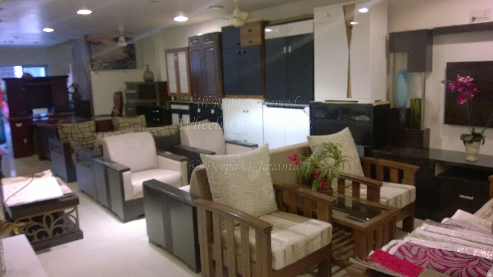 Bangur Nagar in Goregaon West  Best Furniture shops in Mumbai (1)