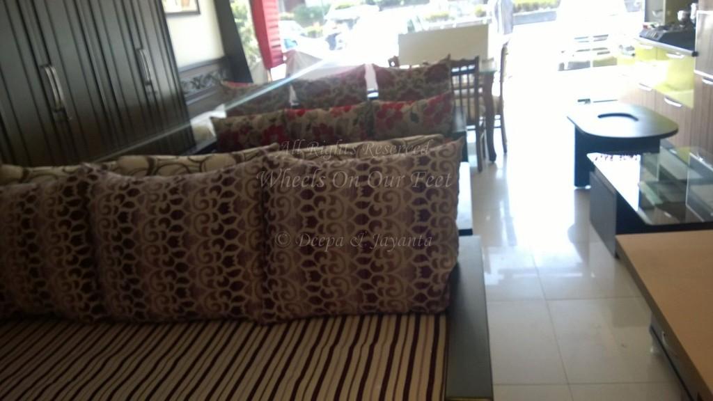 Bangur Nagar In Goregaon West Best Furniture Shops In