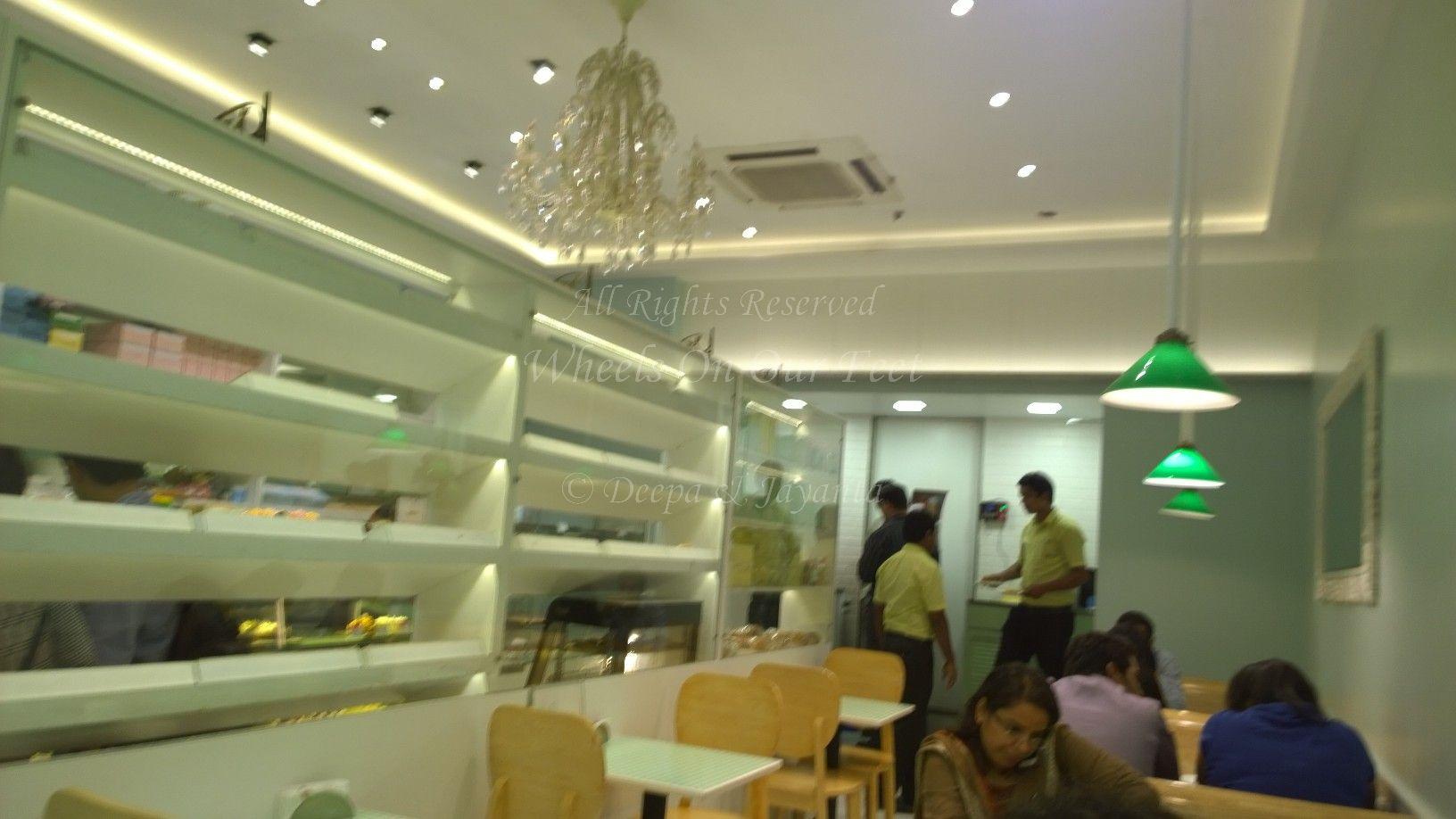 Theobroma Cake Shop