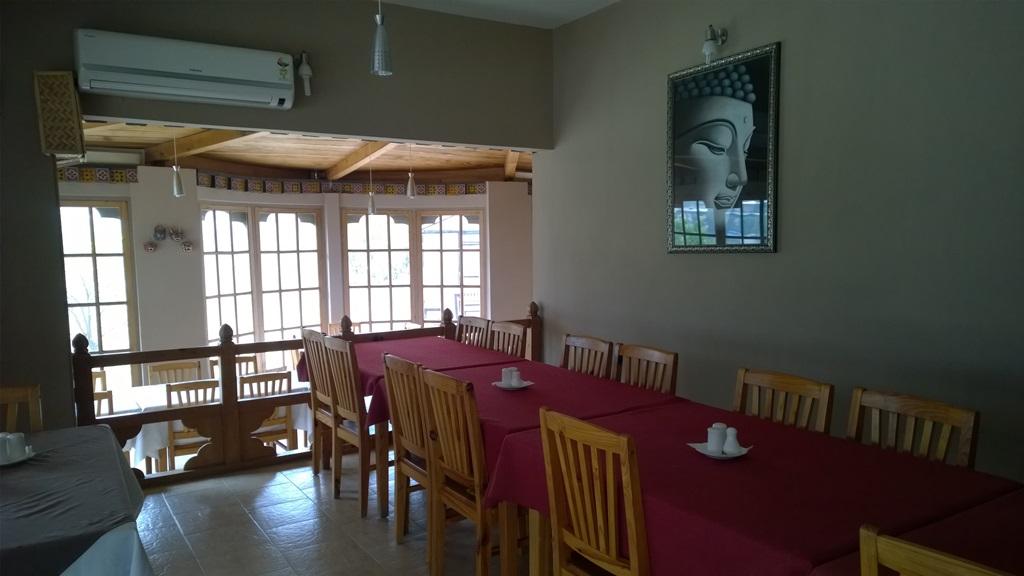 Hotel Review Punatshangchuu Cottages In Wangdue Bhutan 2