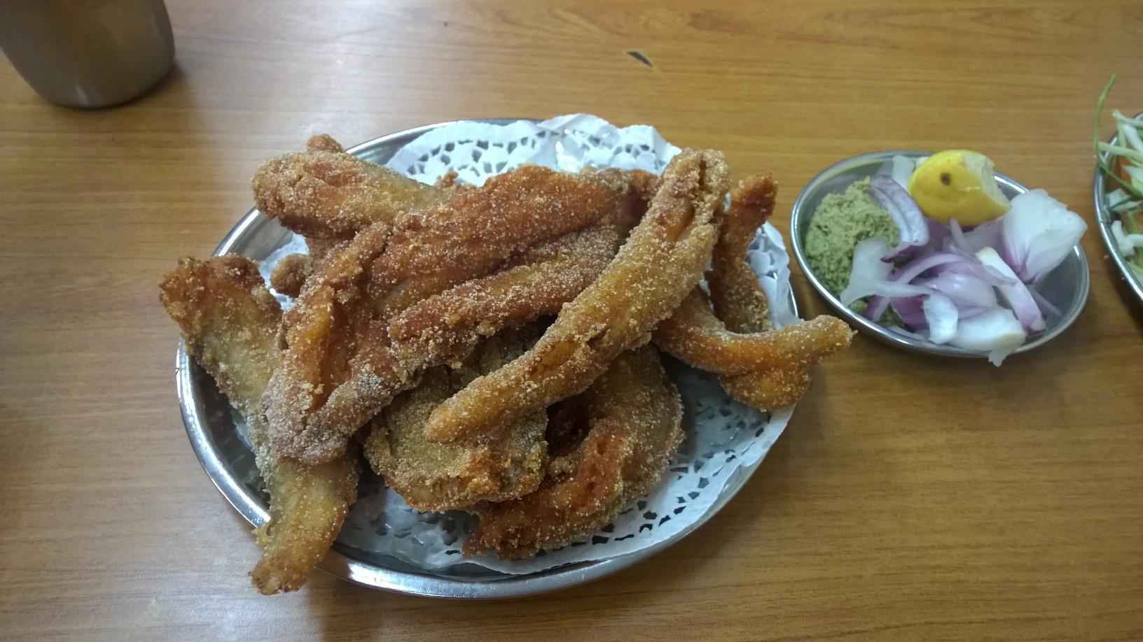 Restaurant Review: Highway Gomatak in Bandra, Mumbai