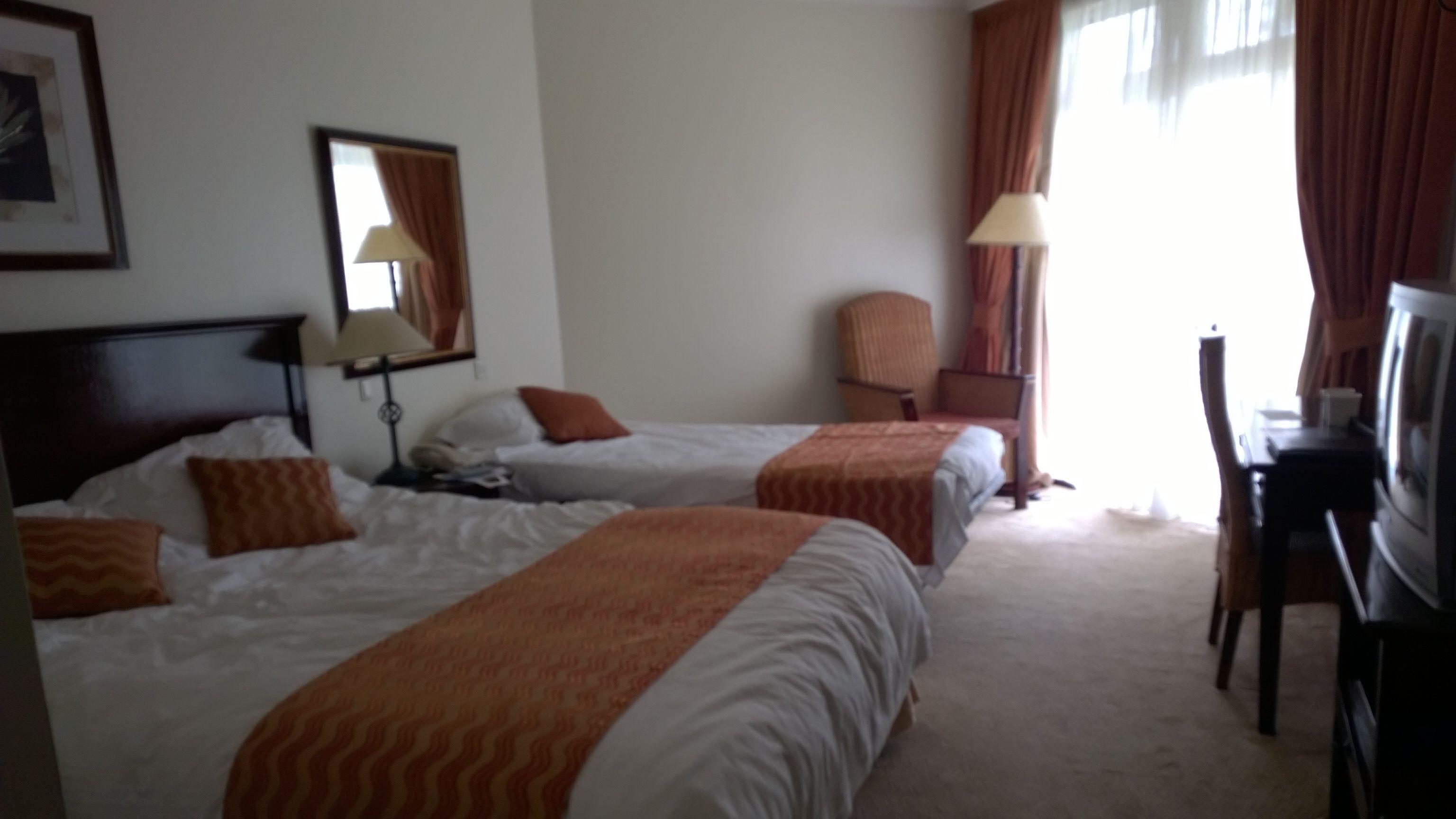 Hotel Review Lake Kivu Serena in Gisenyi, Rwanda