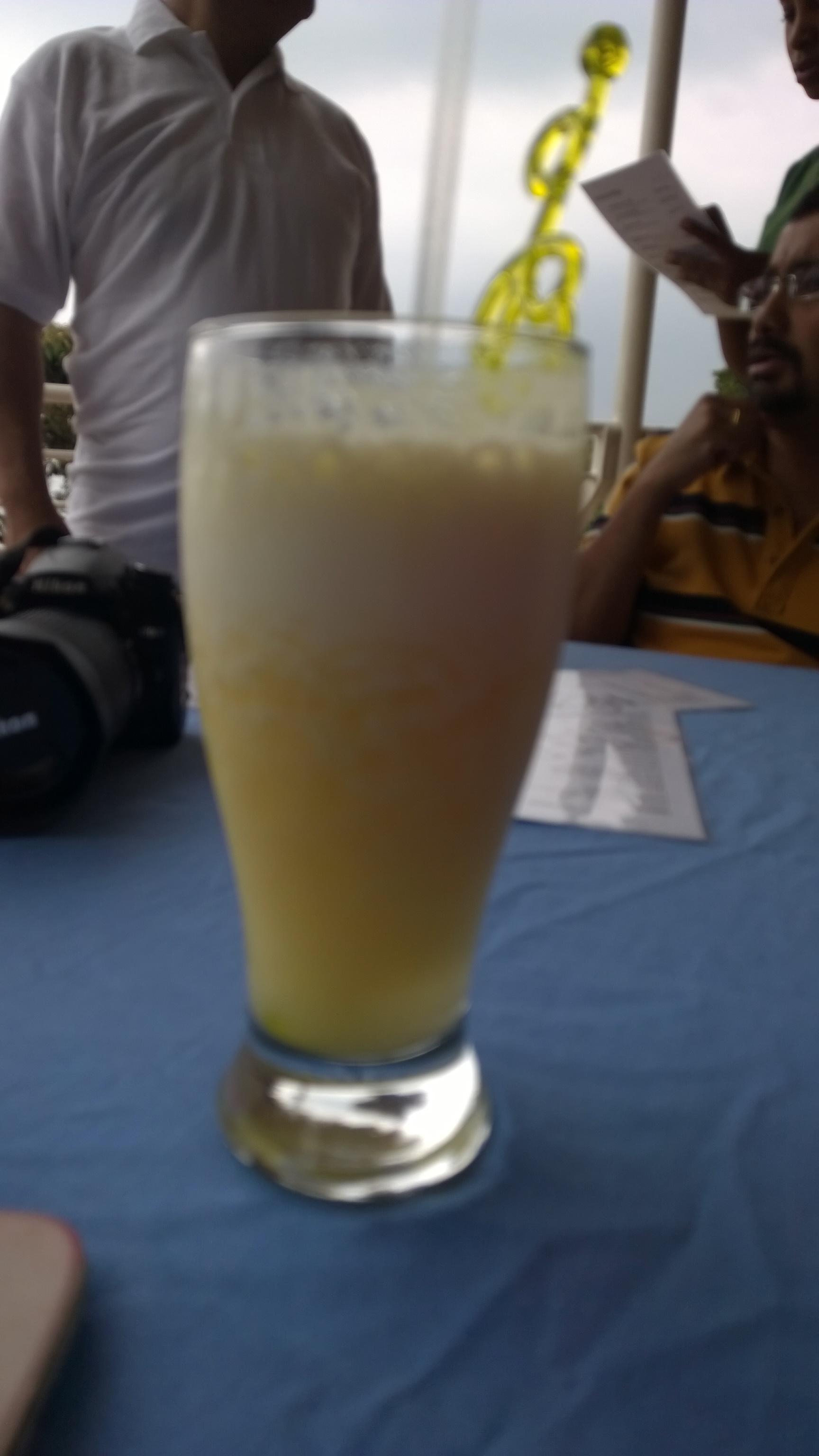 Restaurant Review: White Rock Bistro in Gisenyi, Rwanda