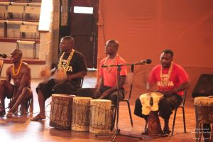 Review: The Bomas of Kenya Show in Nairobi, Kenya