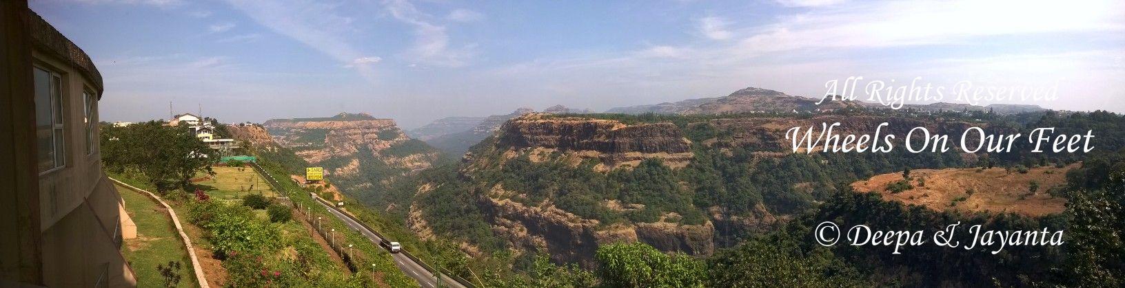 Review: Dukes Retreat in Khandala, India