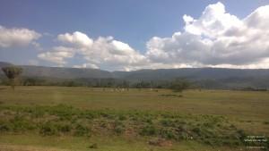 Drive From Nairobi to Naivasha, Kenya