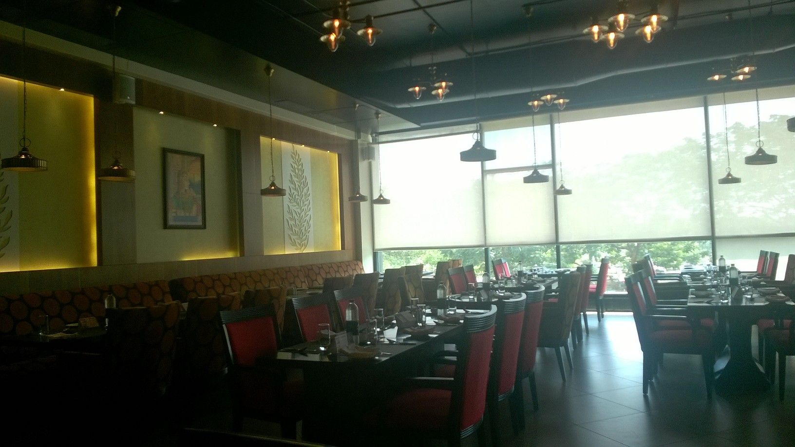 Restaurant Review: Masala Table @Global Culture