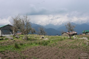 Munsiyari – 4th Halt in our Uttarakhand Road-trip