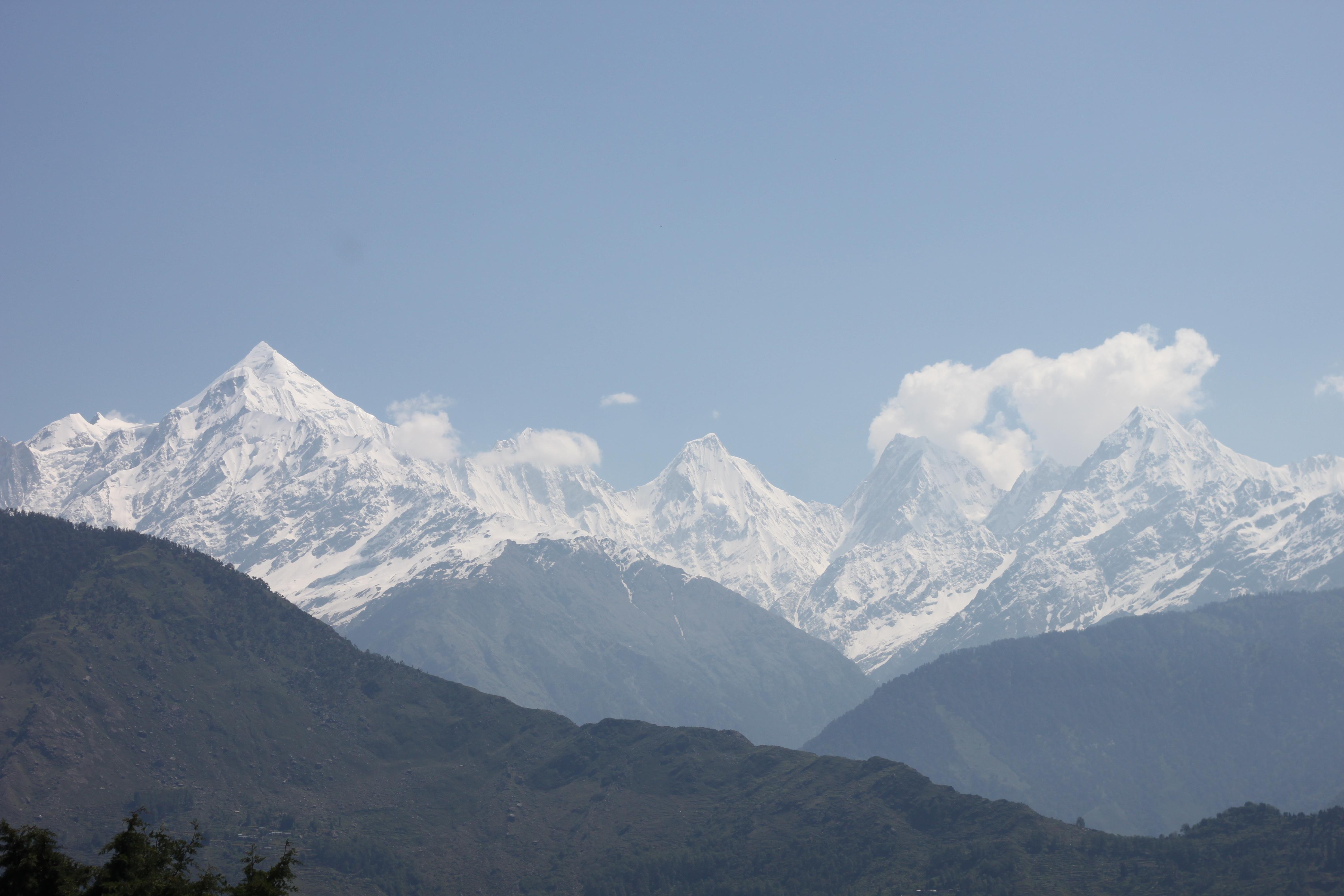 Road trip to Uttarakhand