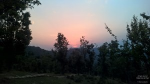 Chaukori – 5th Halt in Our Uttarakhand Road-trip: Sight-Seeing in Chaukori