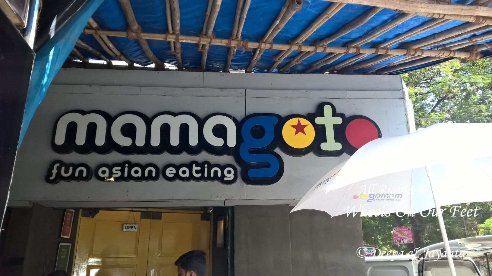 Restaurant Review: Mamagoto in Bandra, Mumbai