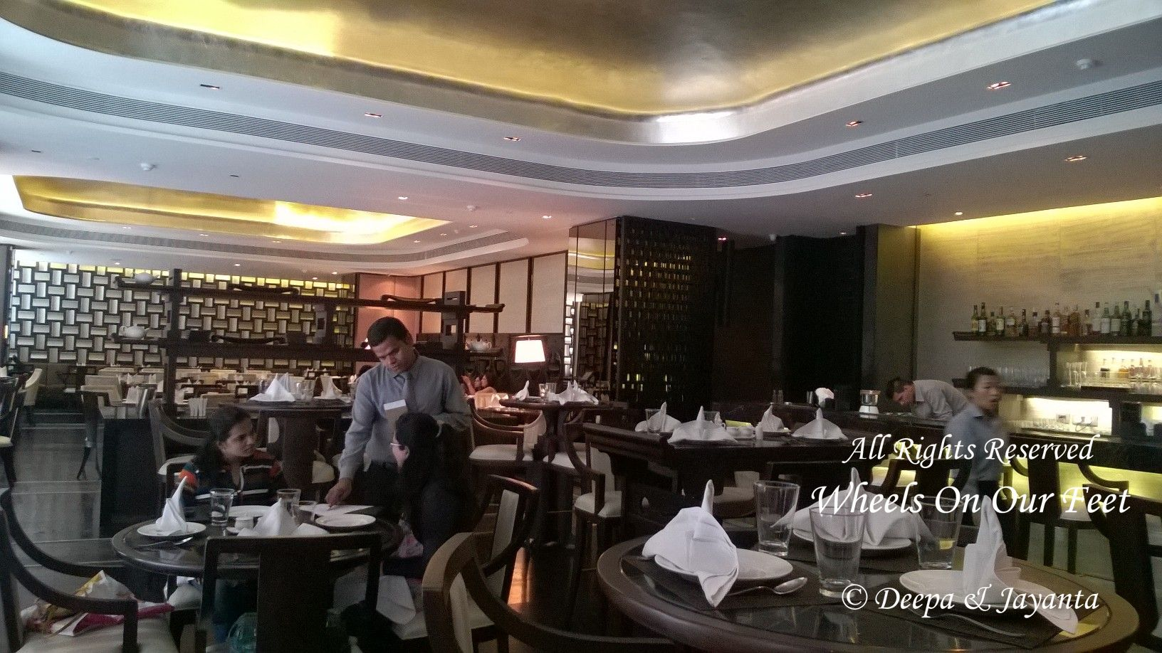 Restaurant Review: China1 in BKC, Mumbai