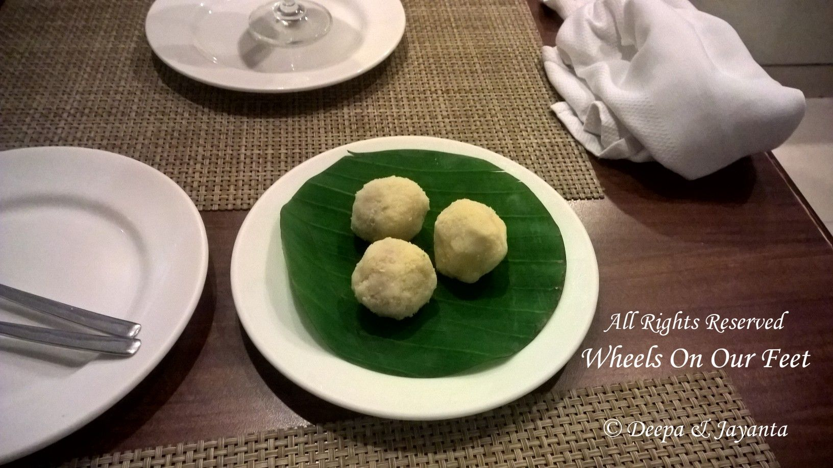 Restaurant Review Oh Calcutta in Andheri, Mumbai