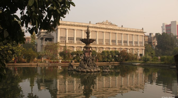Why the North Kolkata Heritage Tour is a MUST