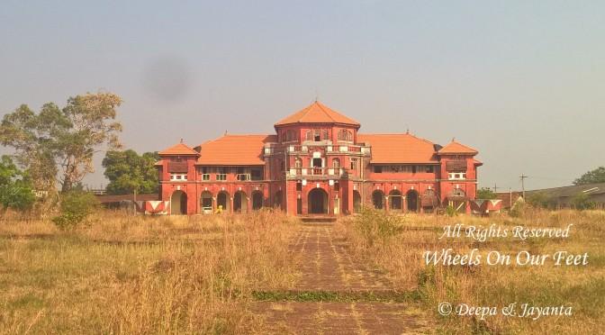 Sight-Seeing in Ganapatiphule, Maharashtra