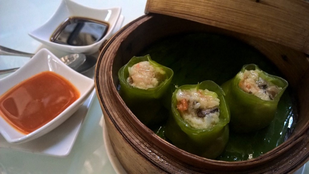 Restaurant Review: O:Cha in Lower Parel, Mumbai