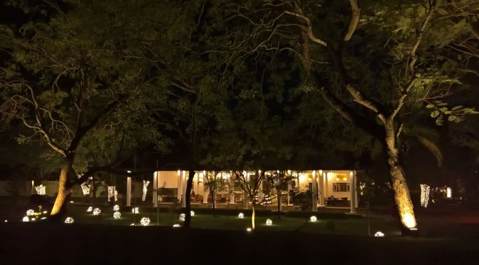 Hotel Review: Cinnamon Lodge in Habarana, Sri Lanka