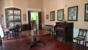 heritage Houses in Goa -- Palacio do Deao Mansion in Quepem, Goa