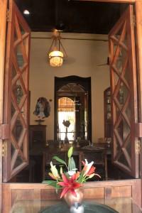 Vivienda Dos Palhacos, Homestay in Goa