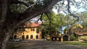 Galle Fort Tour (100)