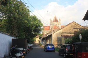 Galle Fort Tour (12)