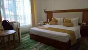 Araliya Green Hills Hotel in Nuwara Eliya, Sri Lanka