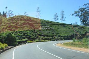 Drive from Nuwara Eliya to Unawatuna, Sri Lanka