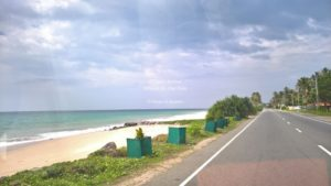 Galle to Colombo drive (4)