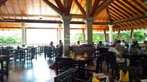 Amal Restaurant in Sri Lanka