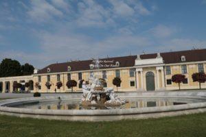 Schonnbrunn Palace Tour (near Vienna), Austria (1)