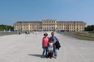 Schonnbrunn Palace Tour (near Vienna), Austria (5)