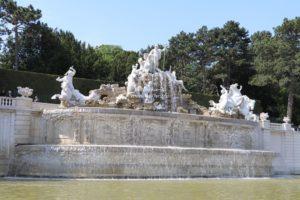 Schonnbrunn Palace Tour (near Vienna), Austria (6)