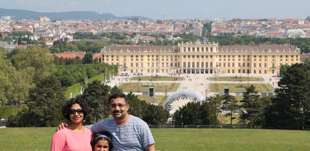 Schonnbrunn Palace Tour (near Vienna), Austria (7)