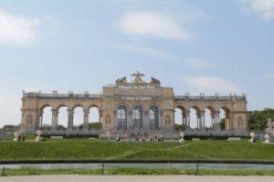 Schonnbrunn Palace Tour (near Vienna), Austria (8)