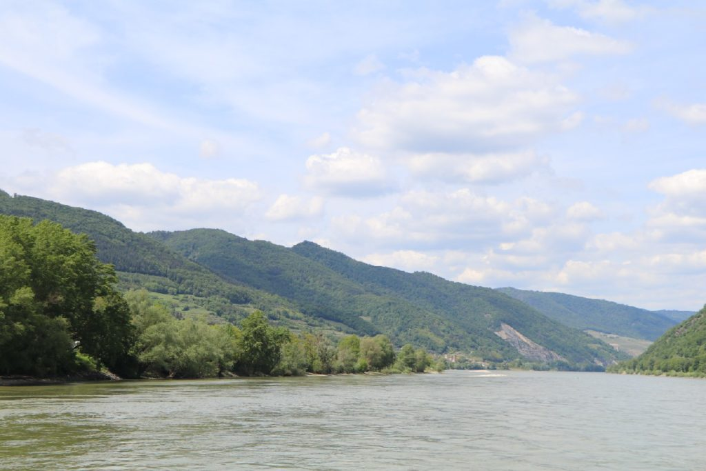 Danube(Wachau) Valley Day Tour, Austria
