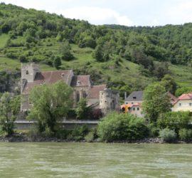 Danube(Wachau) Valley Day Tour, Austria (69)