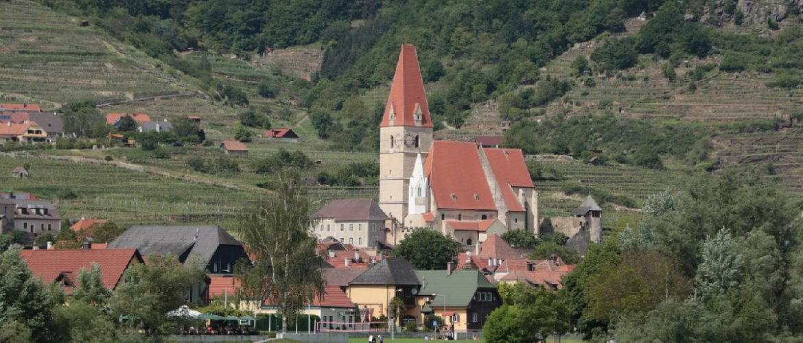 Danube(Wachau) Valley Day Tour, Austria (
